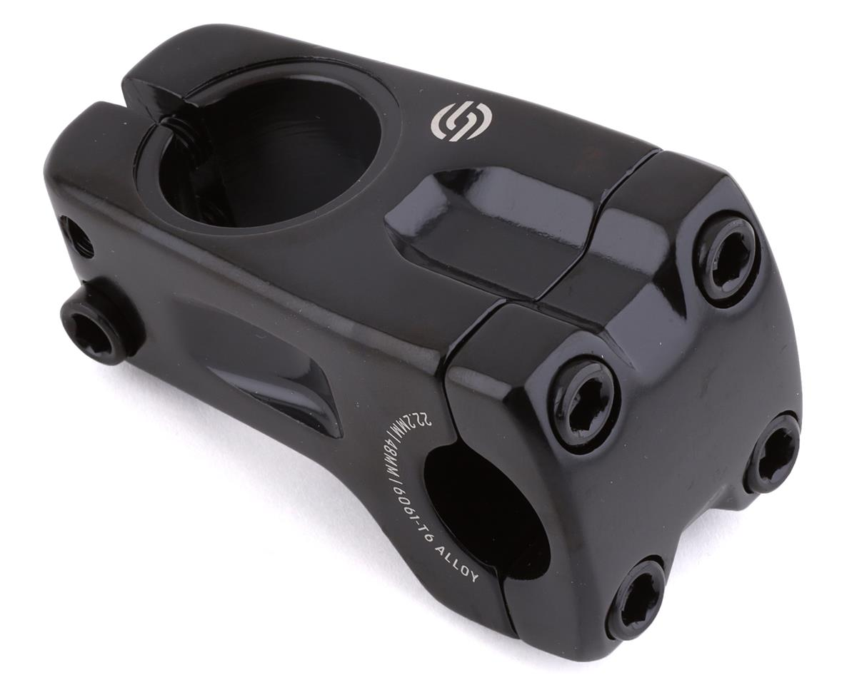 Salt Pro Frontload Stem 7mm Rise 50mm Reach Black