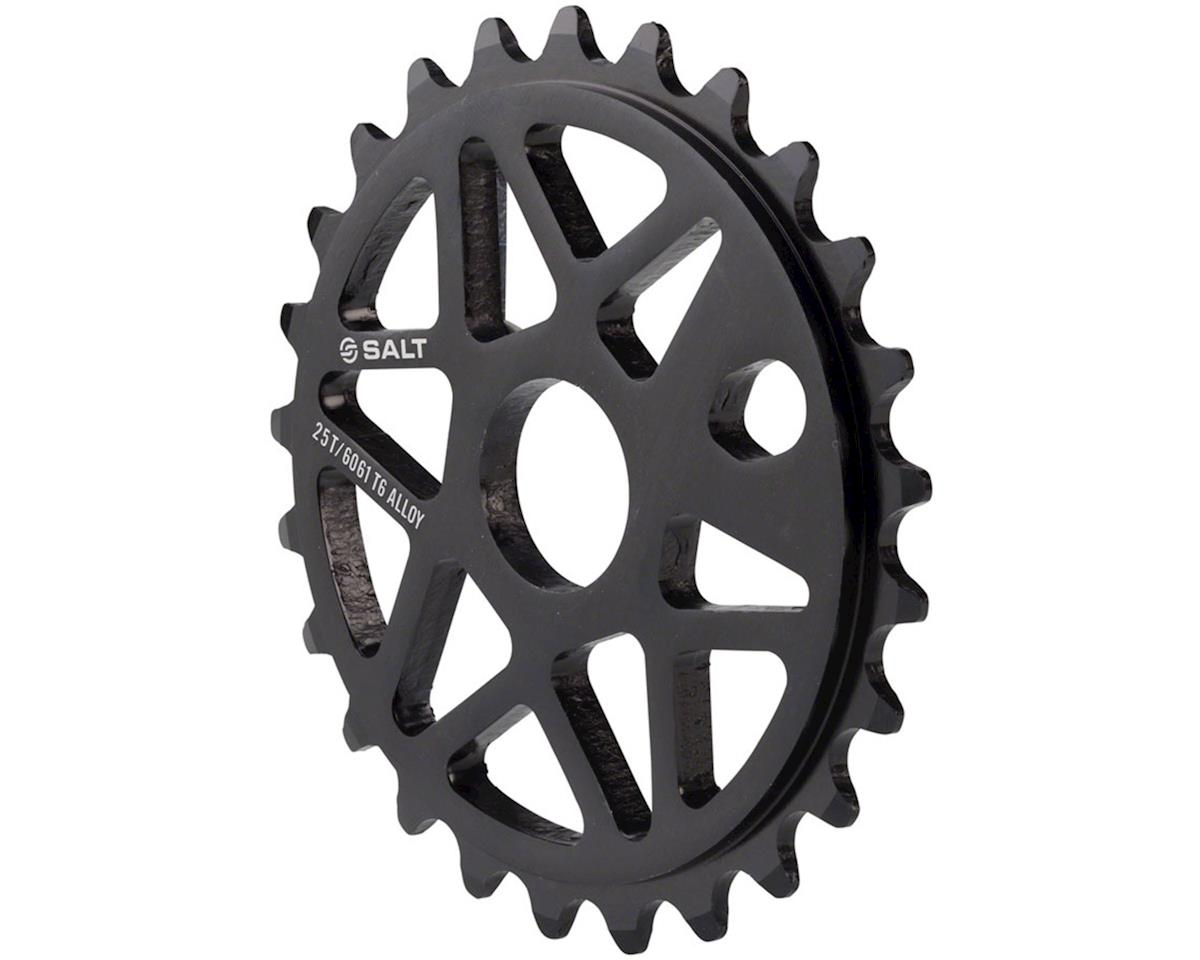 Salt Comp Sprocket (Black) (25T)
