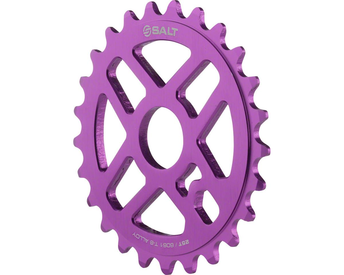 Salt Pro Sprocket (Purple) (25T)