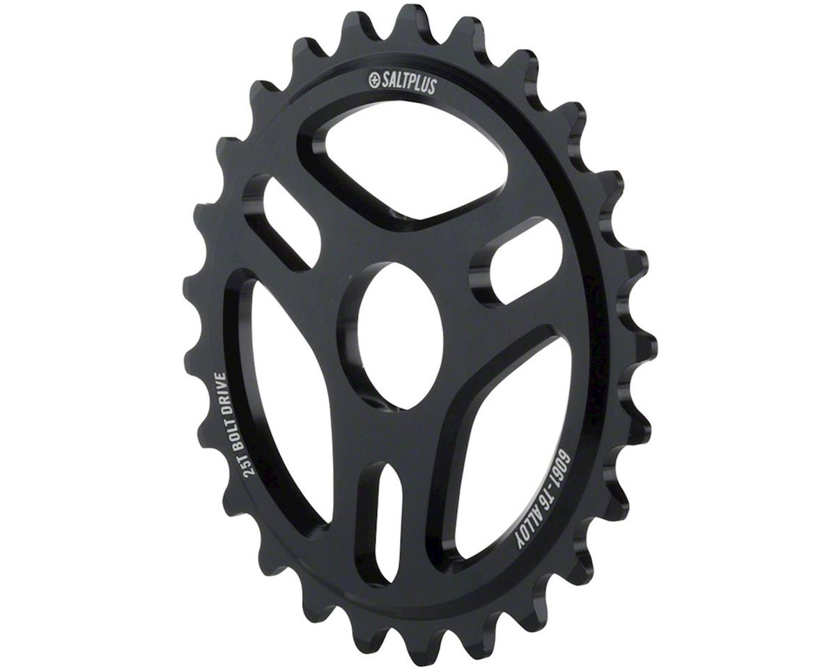 Salt Plus Trident Sprocket 25t Black