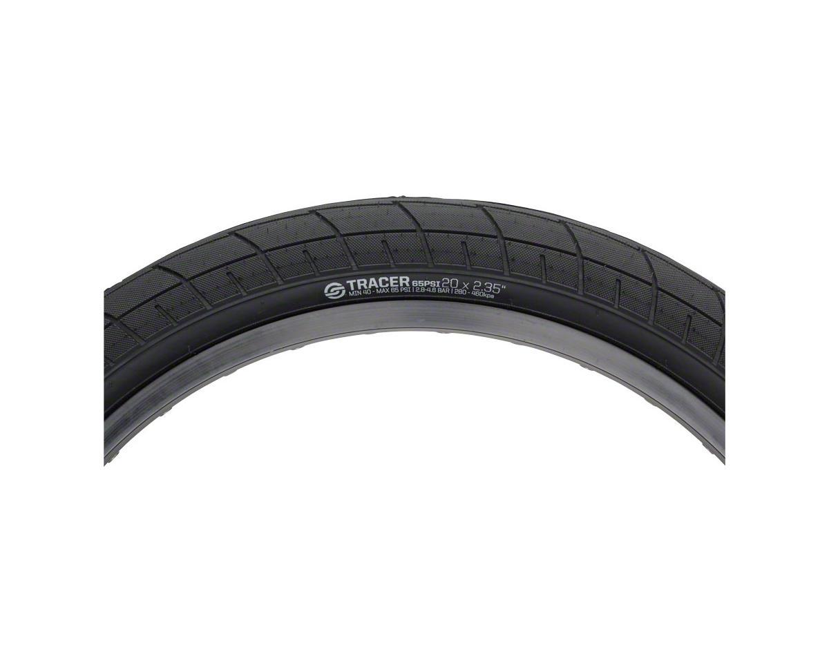 Salt Tracer Tire - 20 x 2.35, Clincher, Wire, Black