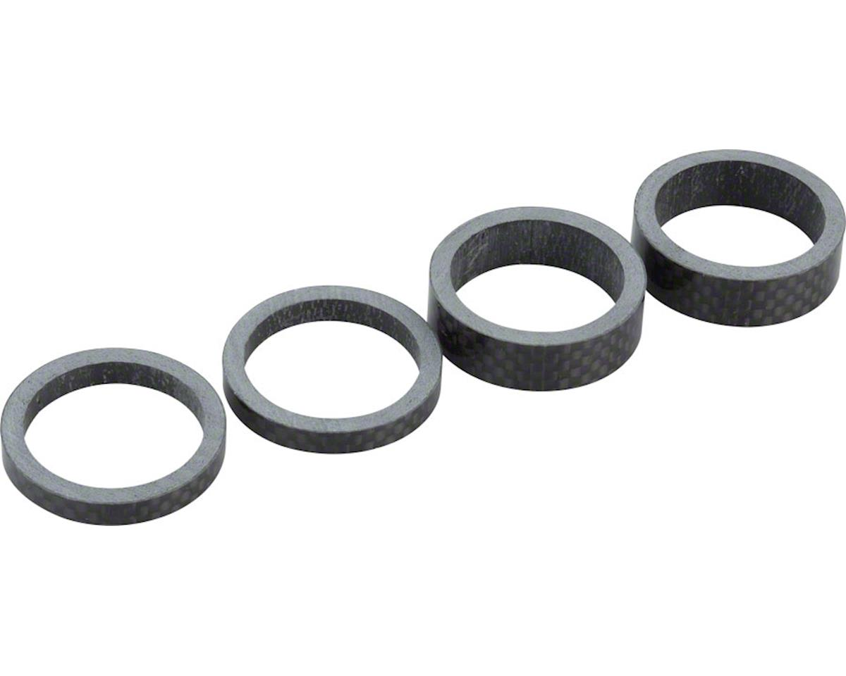 Salt Headset Spacer Set Carbon Fiber