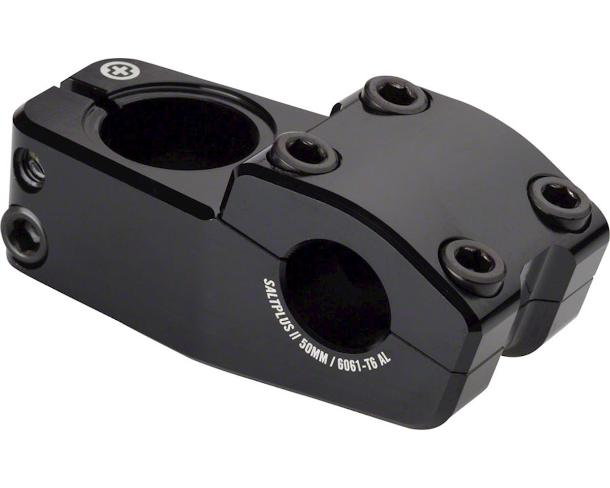Salt Plus Center V3 Topload Stem 50mm Reach Black