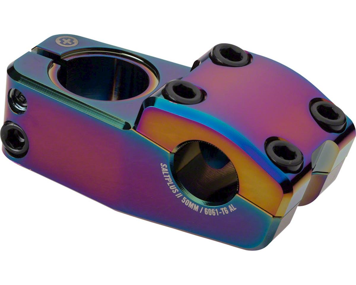 Salt Plus Center V3 Topload Stem 50mm Reach Oilslick