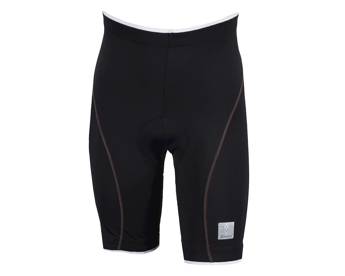 Image 2 for Santini BN70 Max Core Shorts (Black)