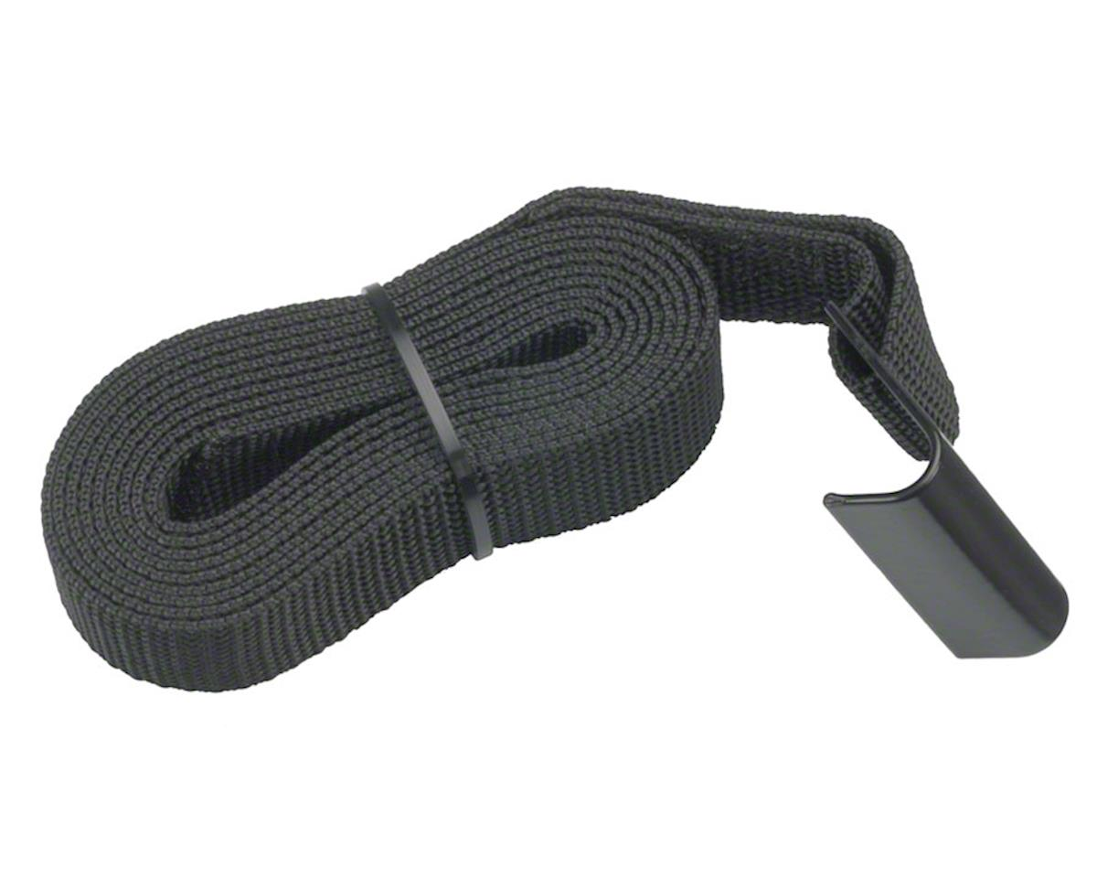 "Trunk Rack Strap with S-hook: 80"" Length"