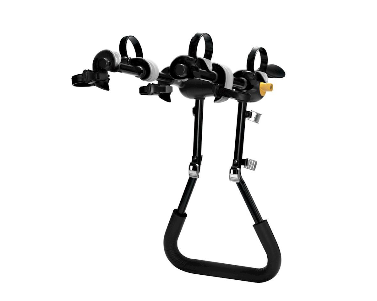 Bike Porter 3-Bike Trunk Car Rack