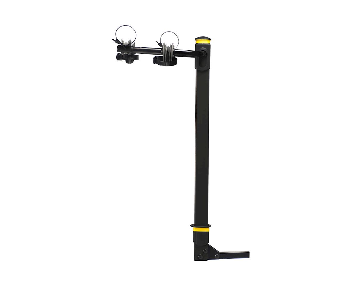 Saris Bike Porter 2-Bike Hitch Rack (Black)