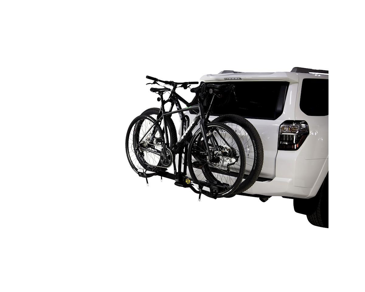 Saris Freedom EX 2-Bike Hitch Rack