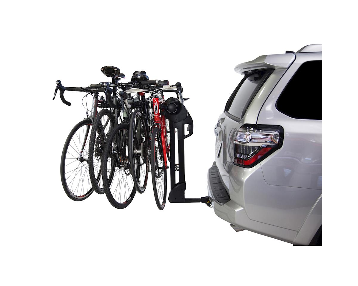 Saris Glide EX 5-Bike Hitch Rack