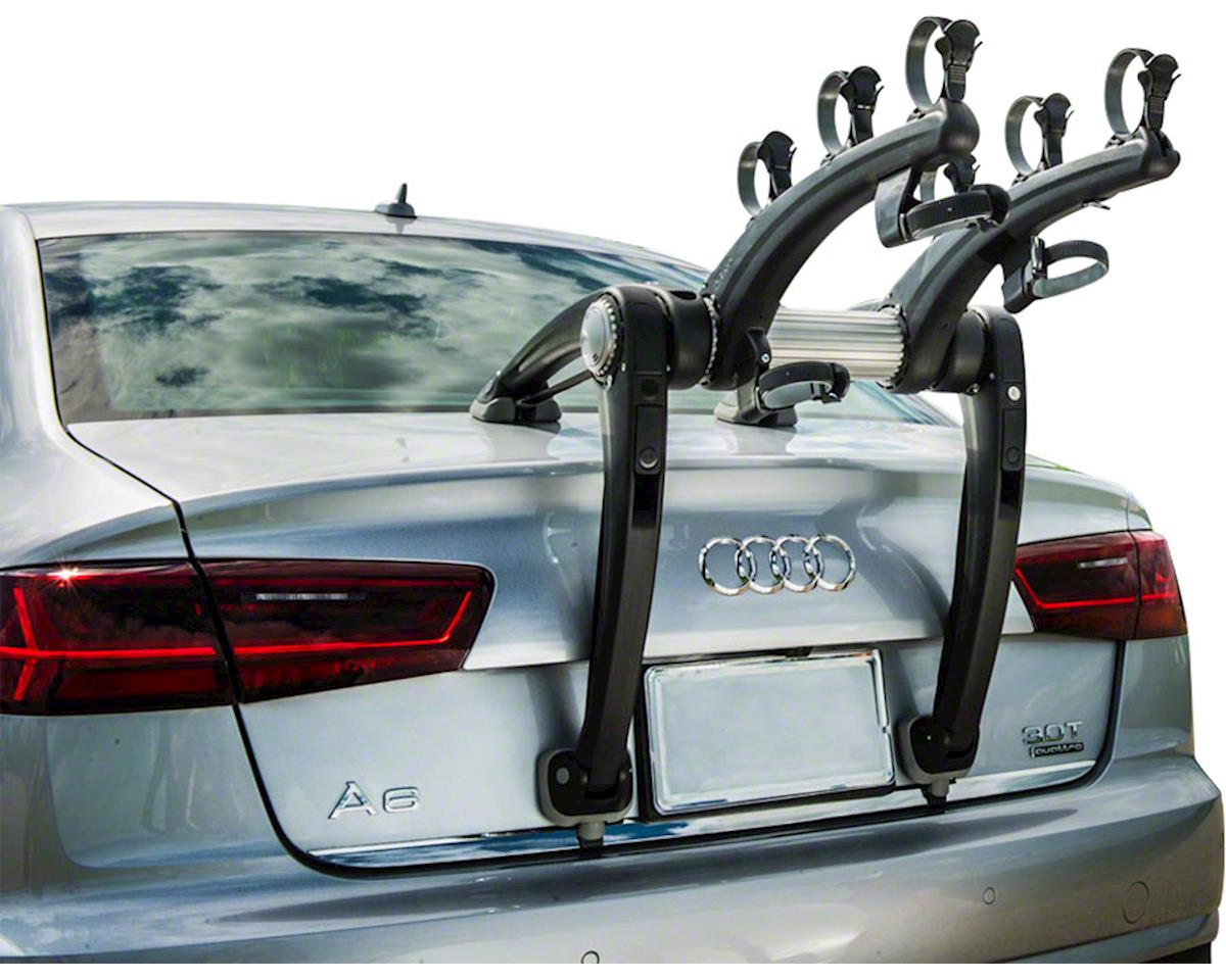 Saris Super Bones Trunk Car Rack