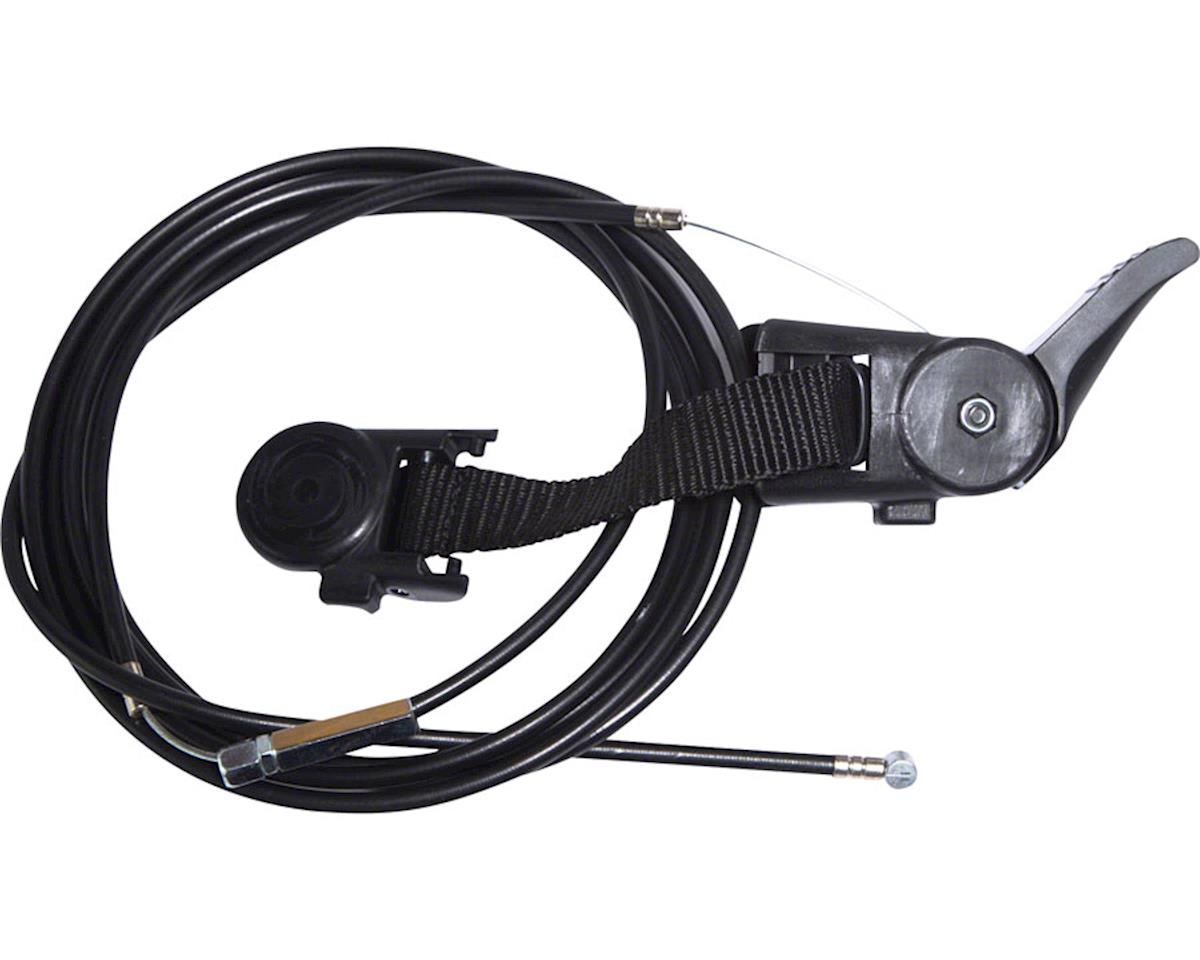 Saris Mag Remote Shifter for 2000+ Mags Only