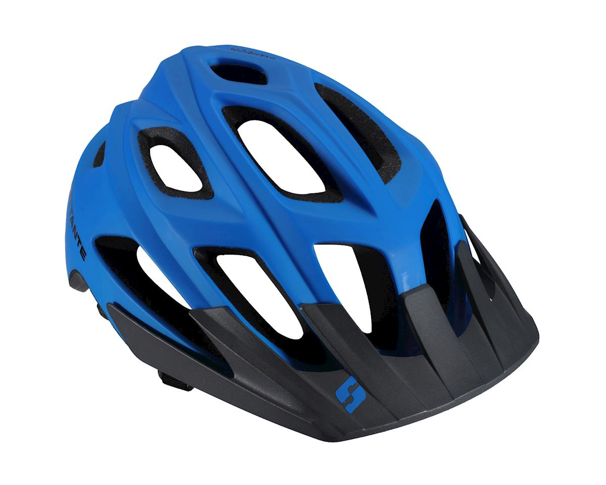 Scattante Switch MTB Helmet (Matte Black)
