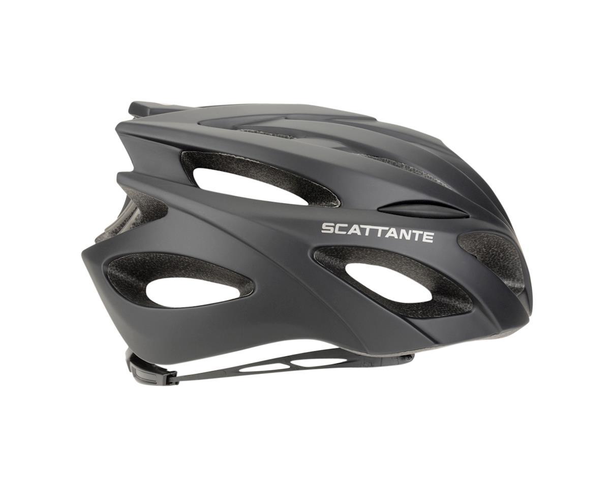 Scattante Volo Road Helmet (Black/Titanium)