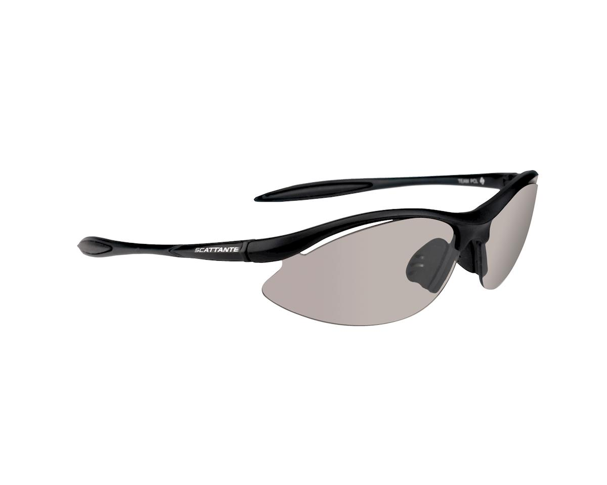 Scattante Team PCL Photochromatic Eyewear (Black)