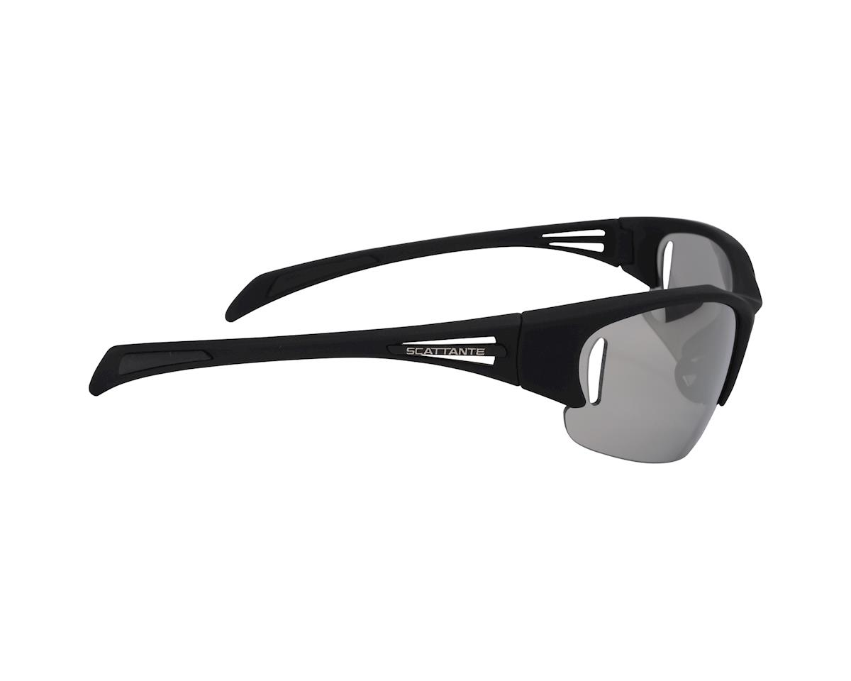 Scattante Echelon PCL Photochromatic Eyewear (Black)