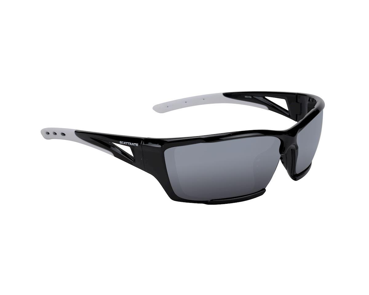 Scattante Mestre Multi-Lens Eyewear (Black)