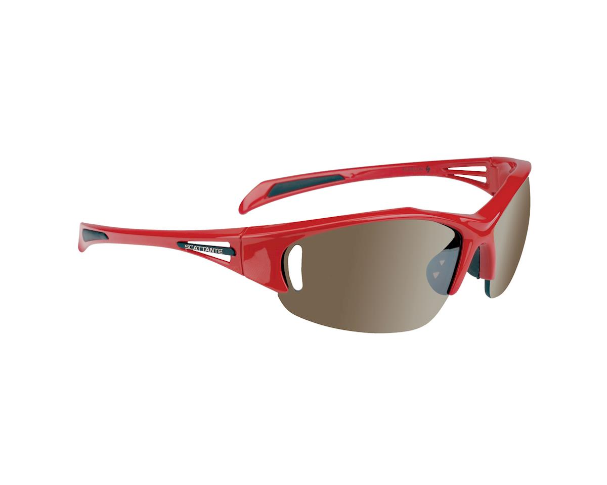 Scattante Echelon Multi-Lens Eyewear (Red)