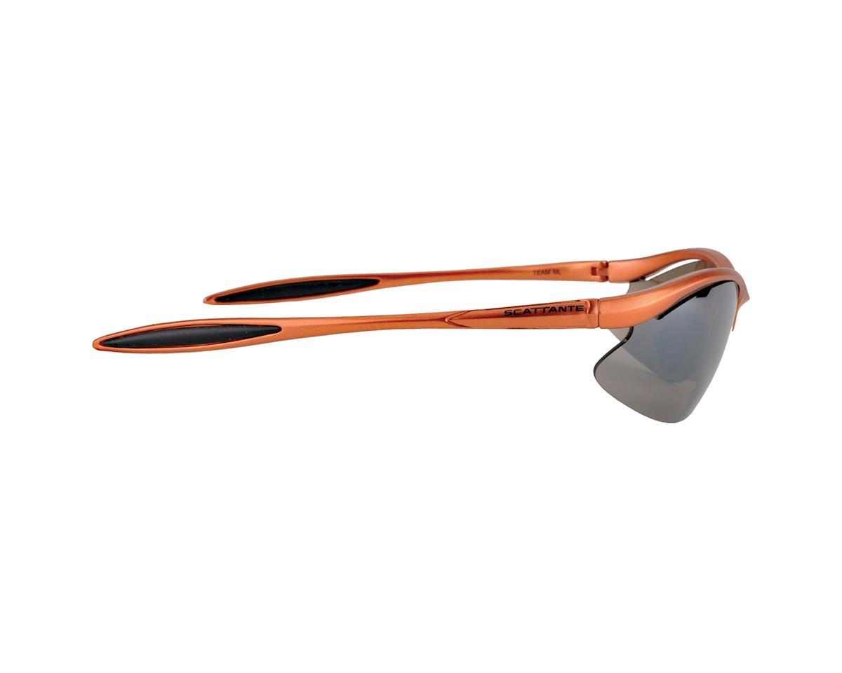 Scattante Team Multi-Lens Eyewear (Orange)