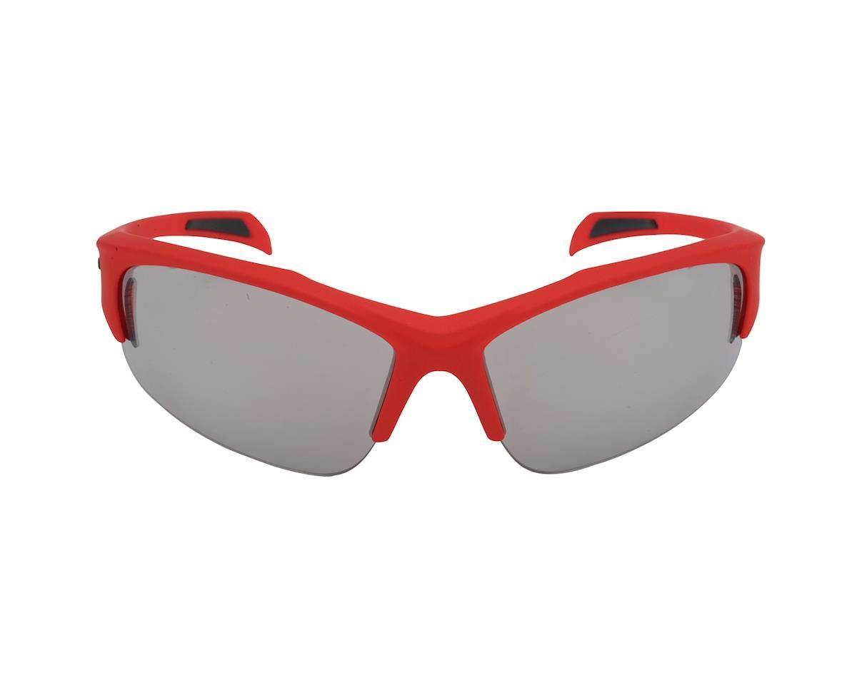 Image 2 for Scattante Echelon Photochromic Sunglasses (Red)