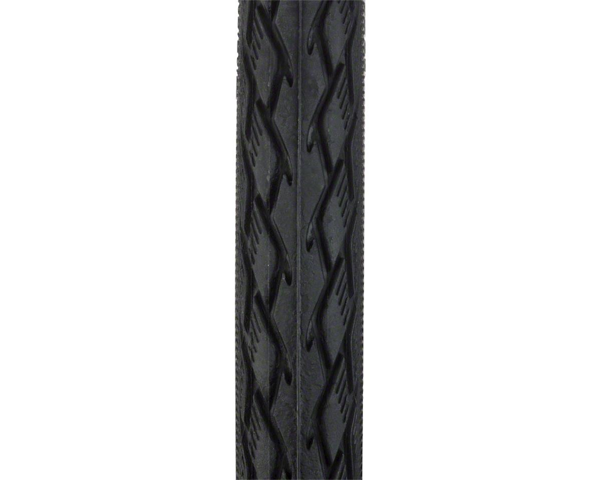 Schwalbe Marathon Tire (Black/Reflect) (Wire Bead) (GreenGuard) (700 x 35)