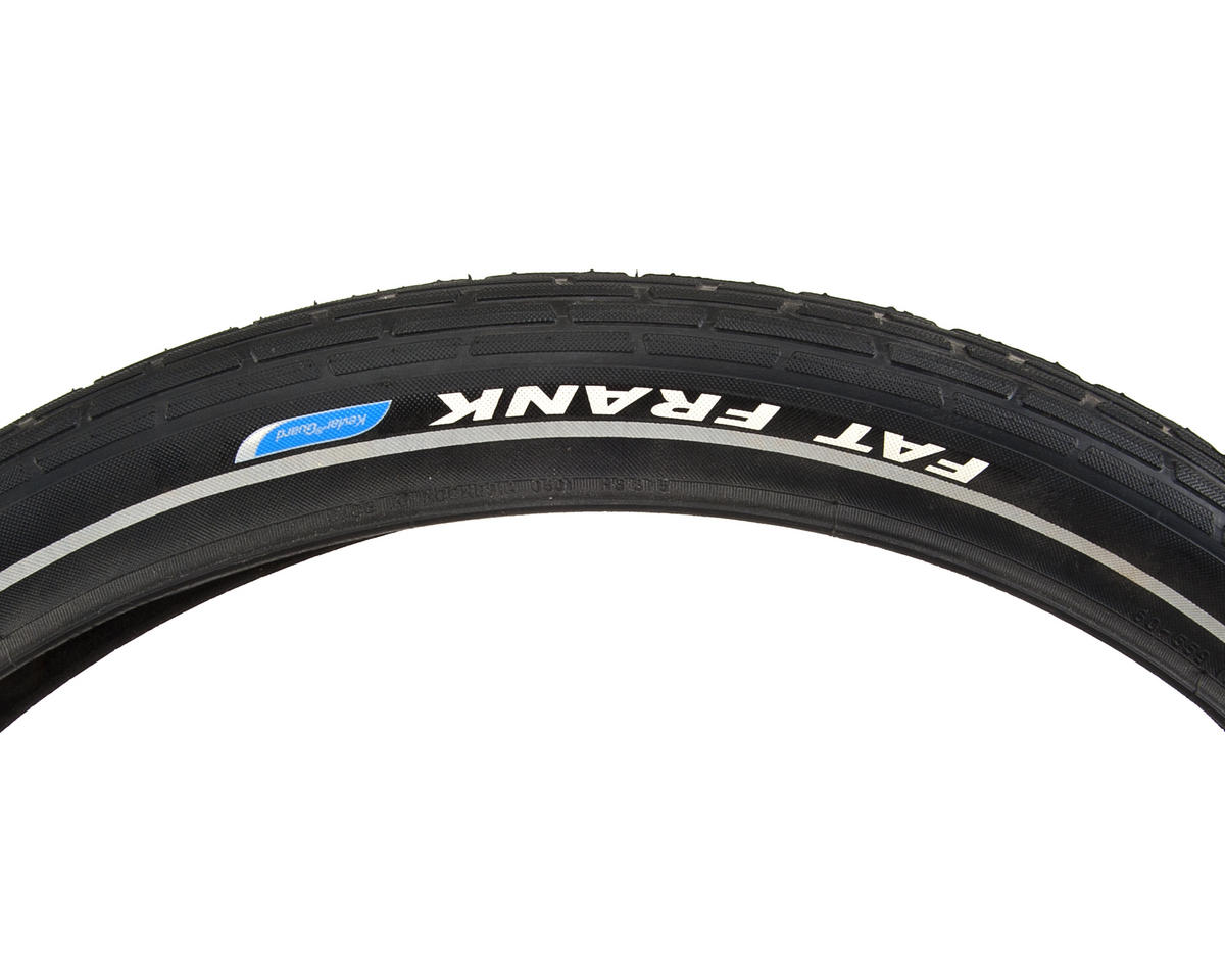 "Schwalbe Fat Frank 26"" K-Guard Wire Bead Tire (SBC) (26 x 2.35)"