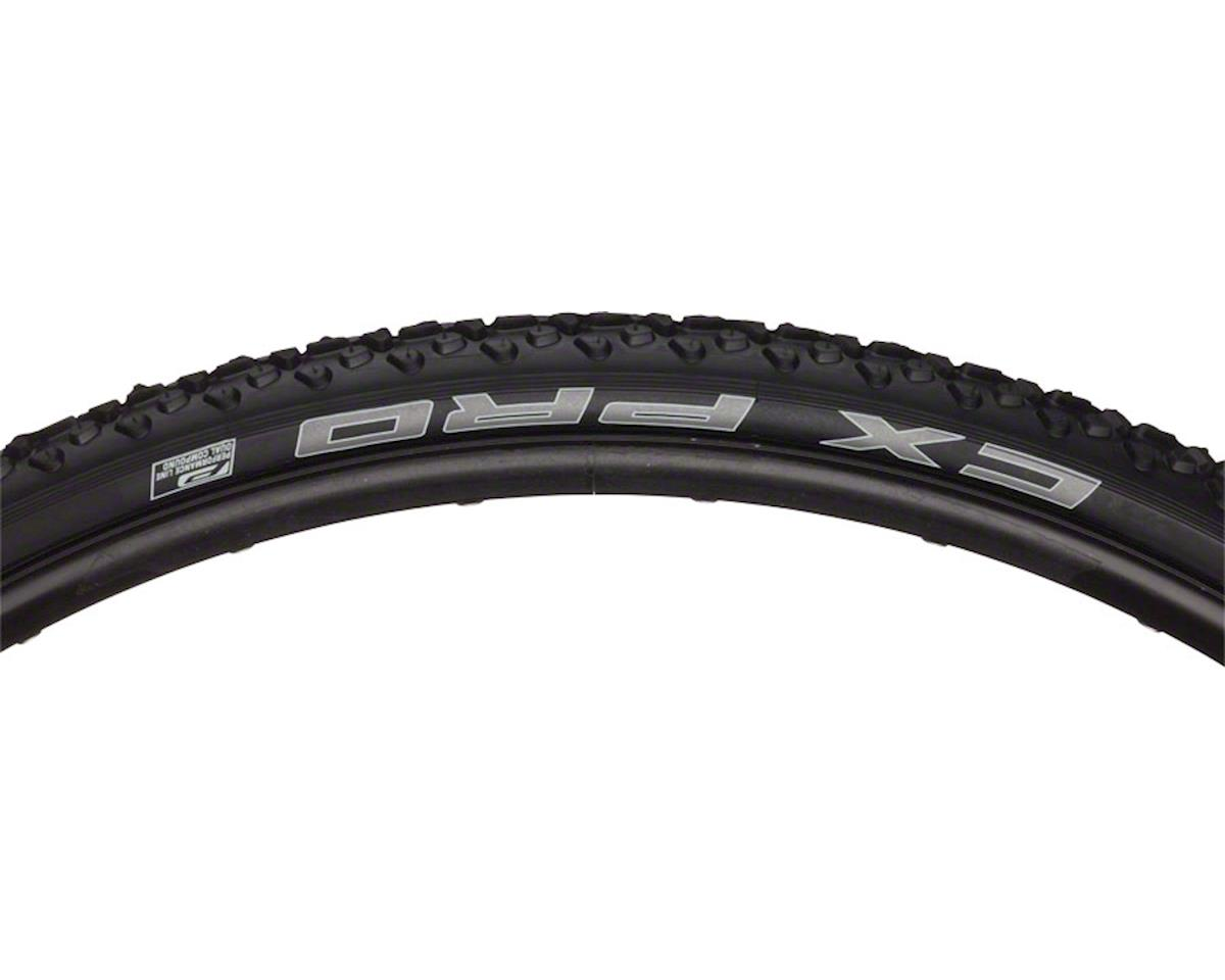 Schwalbe CX Pro Tire (Performance Line) (Dual Compound) (Wire Bead) (700 x 30c)