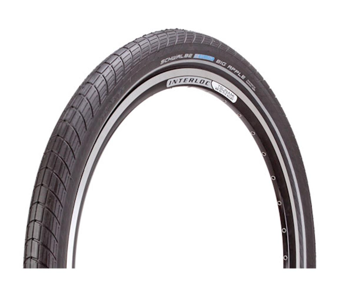 Schwalbe Big Apple Tire (Wire Bead) (Performance Line) (26 x 2.1)