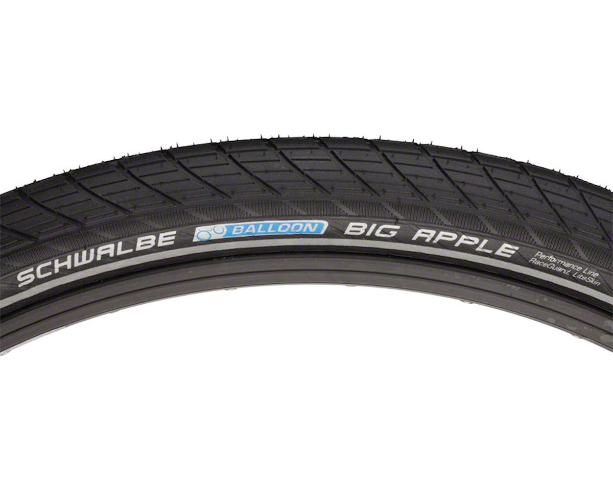 Schwalbe Big Apple Tire (Wire Bead) (Performance Line)