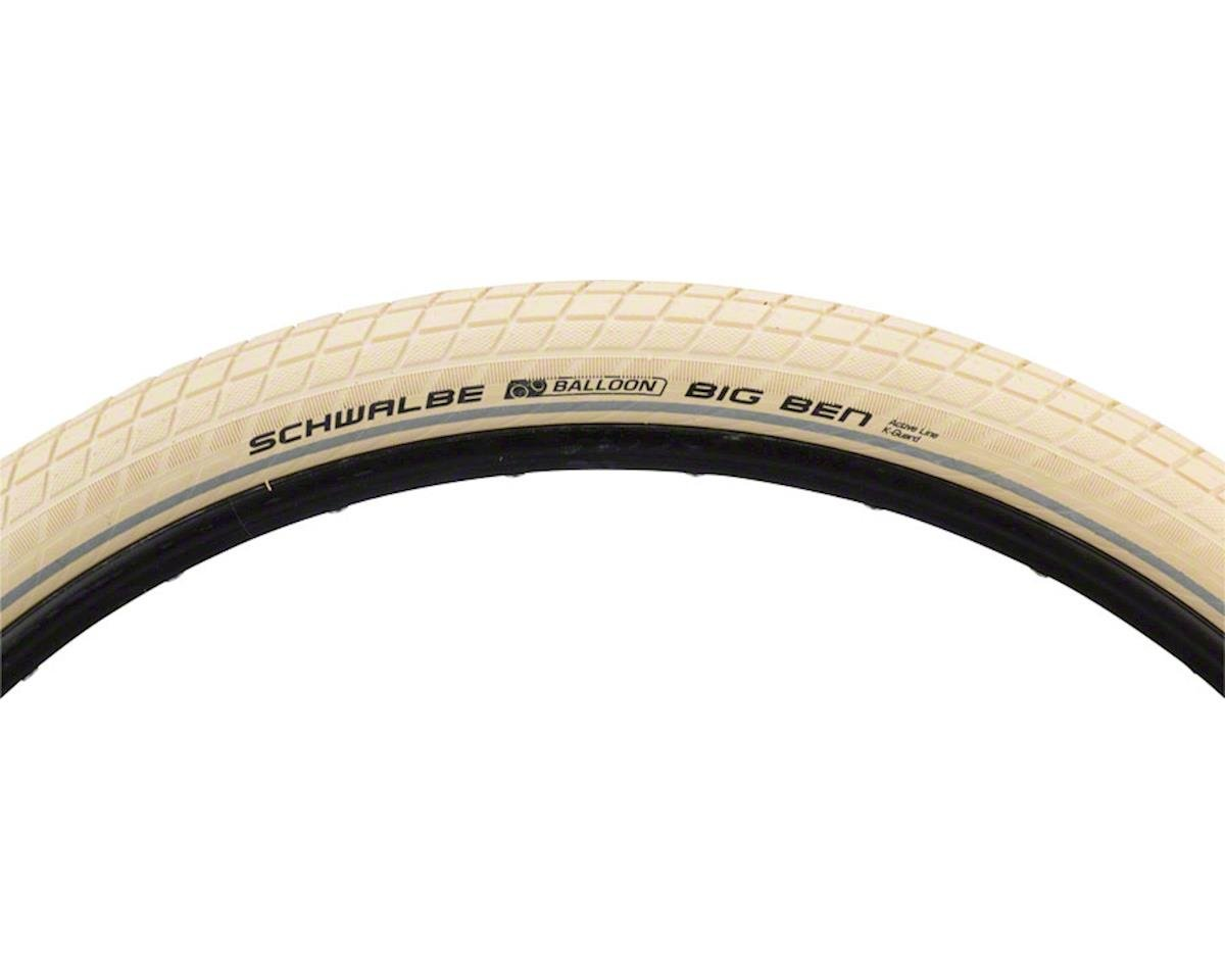 "Schwalbe Big Ben Tire (Wire Bead) (29 x 2.00"")"