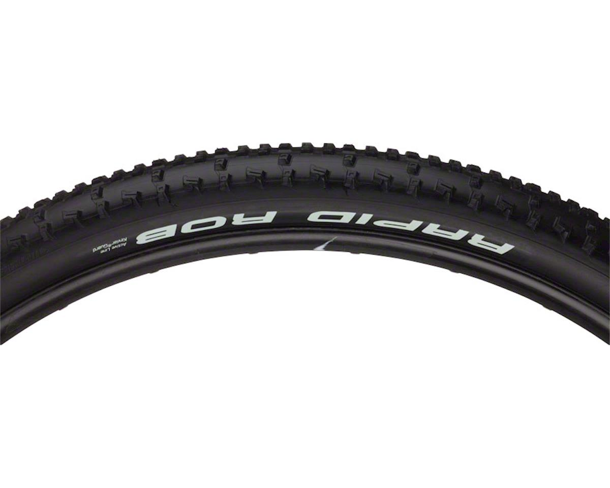 Schwalbe Rapid Rob Active Line Tire (Wire Bead) (K-Guard) (29 x 2.1)