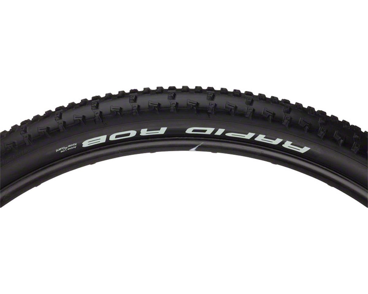 "Schwalbe Rapid Rob 29"" Wire Bead Tire (SBC)"
