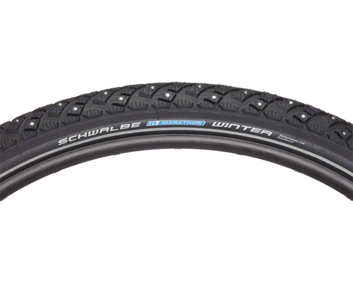 Schwalbe Marathon Winter Tire (Black/Reflective) (Wire Bead) (29 x 2.0)