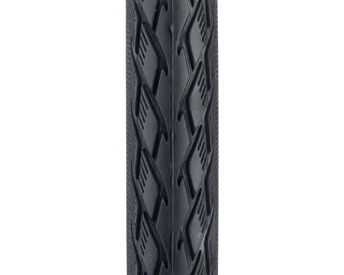 Schwalbe Marathon Tire (Black/Reflect) (Wire Bead) (GreenGuard) (27.5 x 1.65)
