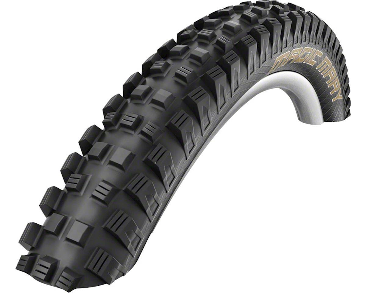 Schwalbe Magic Mary Tubeless Easy Tire (Wire Bead) (26 x 2.35)