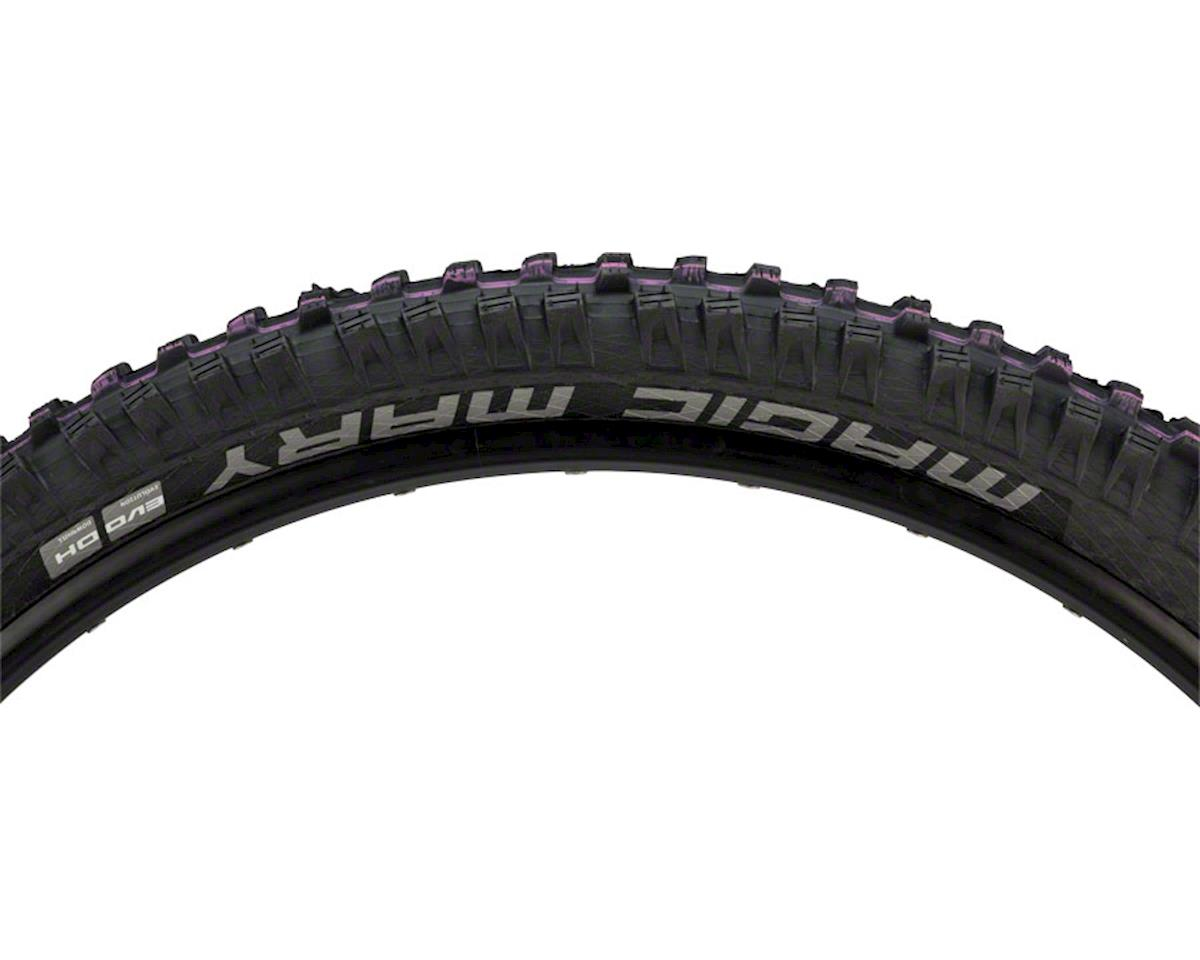 Schwalbe Magic Mary Addix Ultra Soft DH Tire (Wire Bead) (27.5 x 2.35)