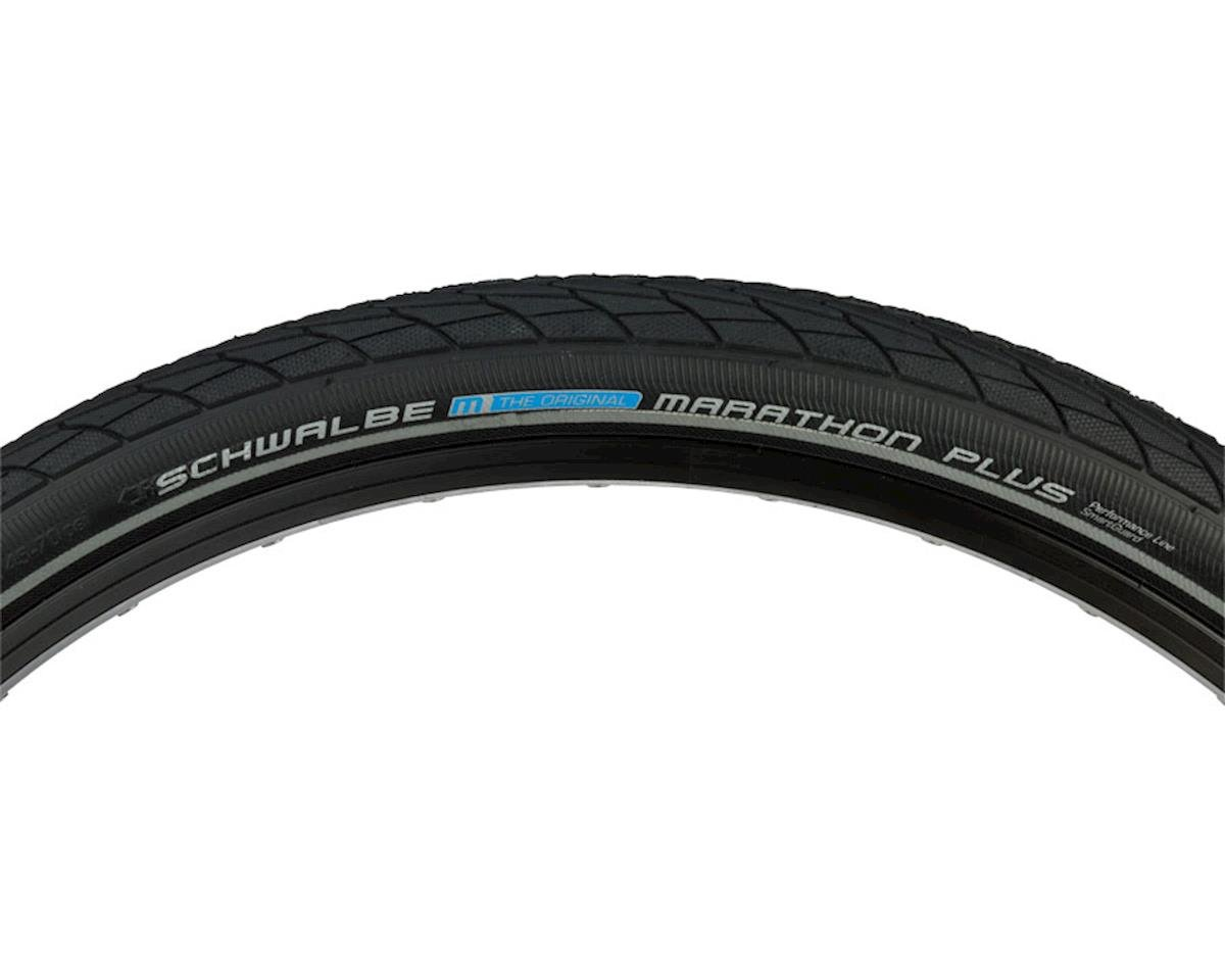 Schwalbe Marathon Plus Tire (Wire Bead) (26 x 1.75)