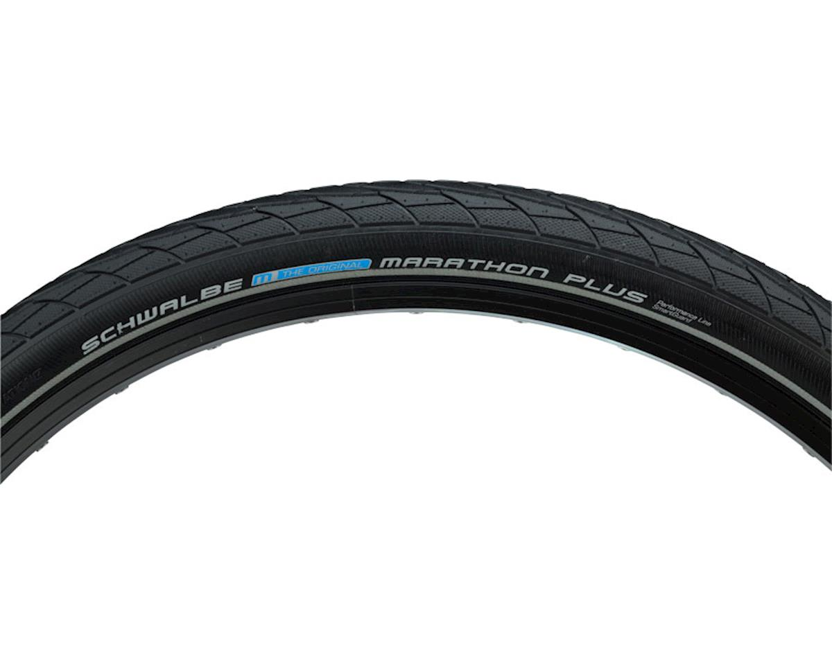 Schwalbe Marathon Plus Tire (Wire Bead) (26 x 2.0)