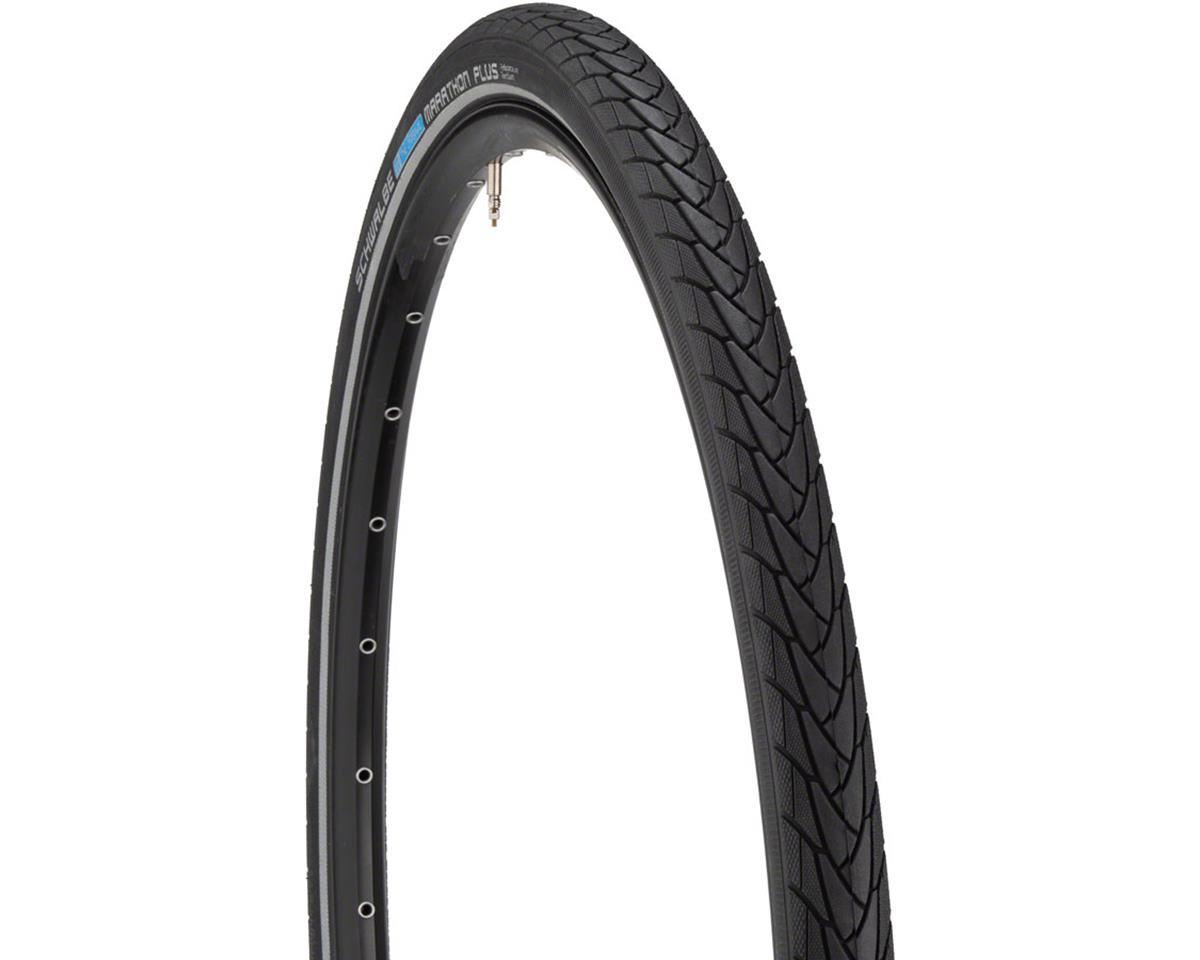 Schwalbe Marathon Plus Tire (Wire Bead) (26 x 1-3/8)