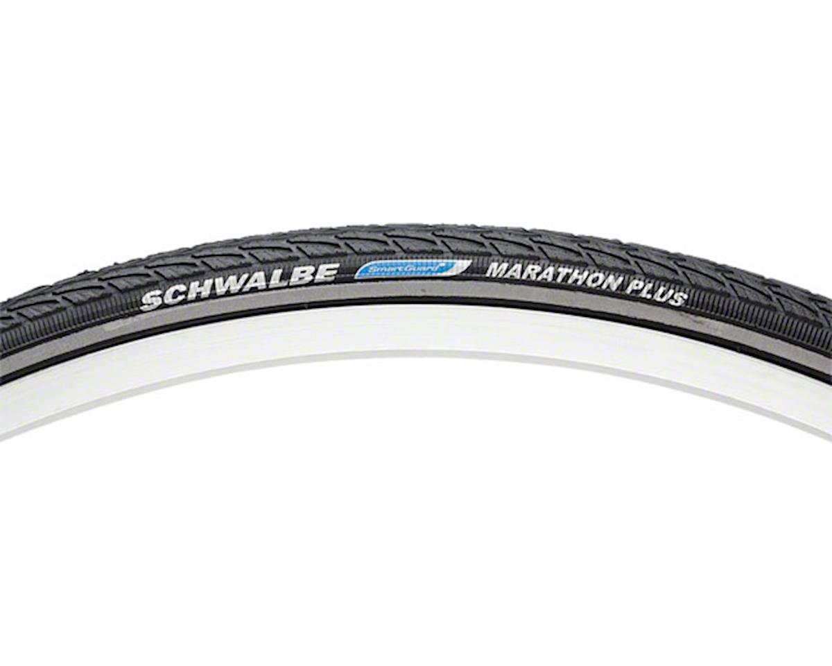 Schwalbe Marathon Plus Tire (Wire Bead) (700 x 25)