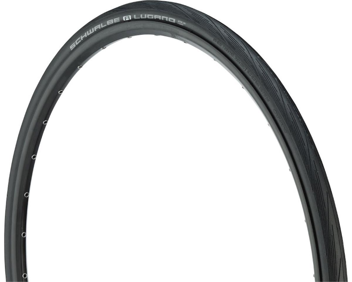 Schwalbe Lugano Silica Compound K-Guard Tire (Wire Bead) (700 x 28)