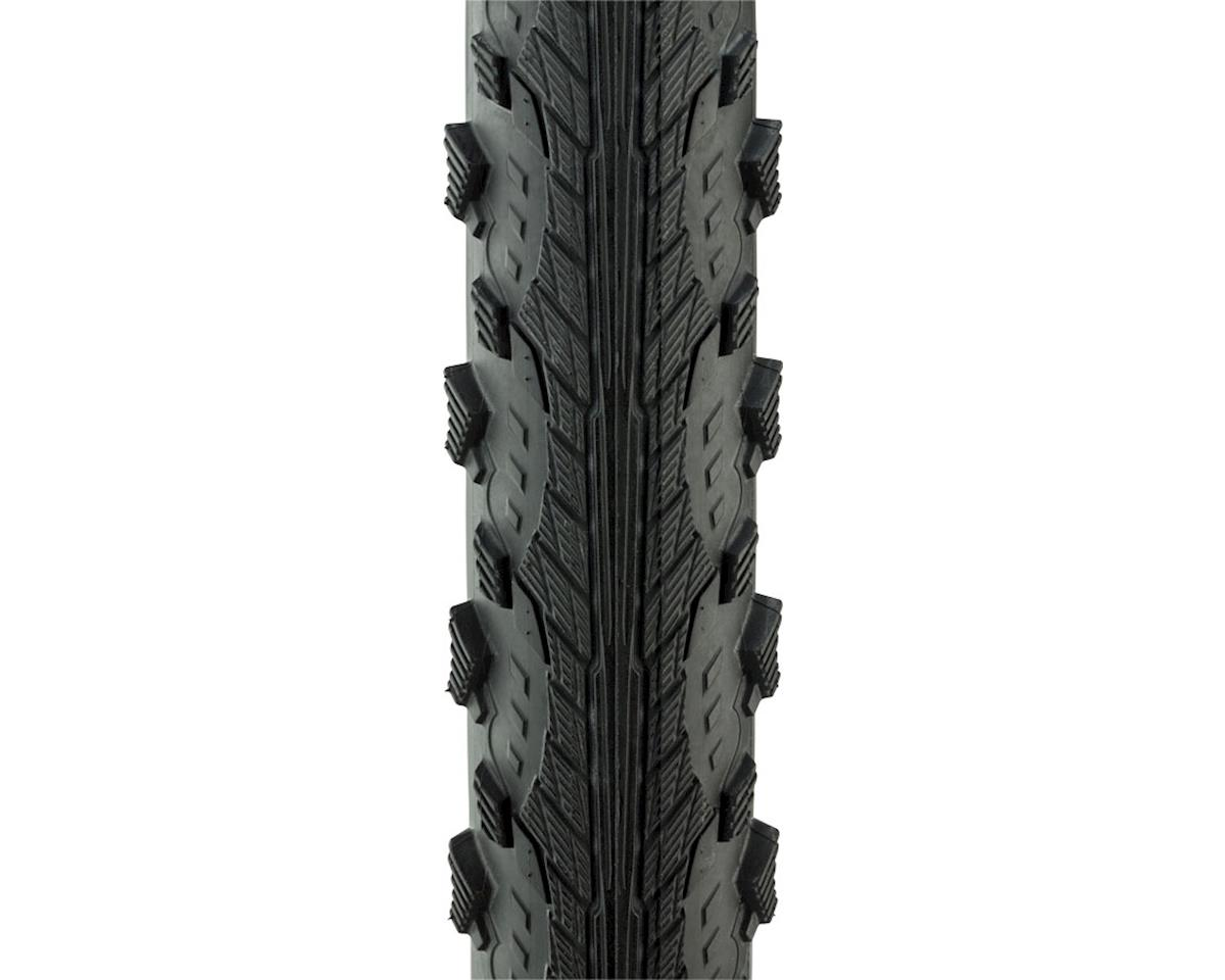 "Image 2 for Schwalbe Hurricane Tire (Wire) (Performance Line) (Dual Compound) (27.5 x 2.0"")"