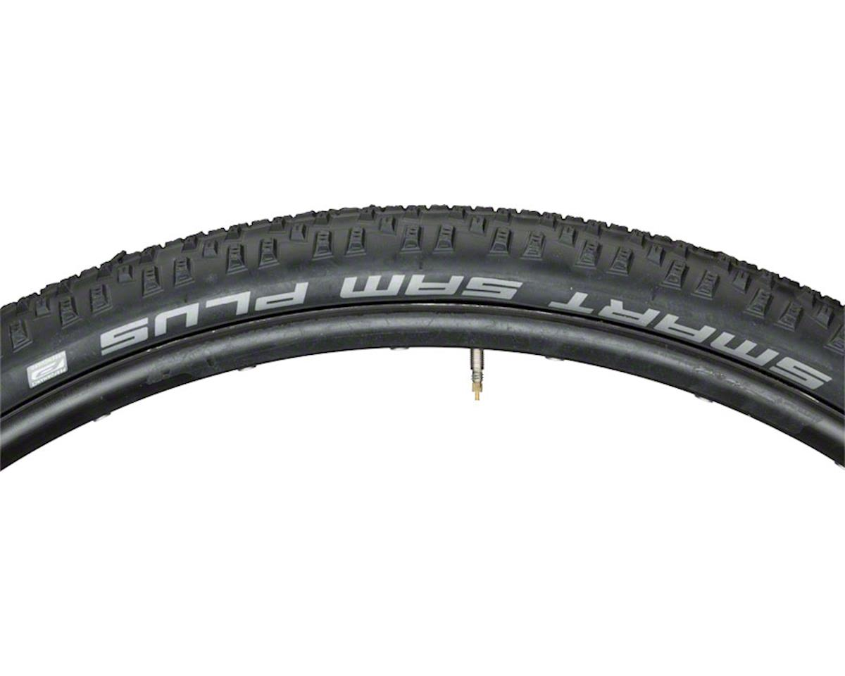 Schwalbe Smart Sam Performance Line Tire (Wire Bead) (700 x 40c)