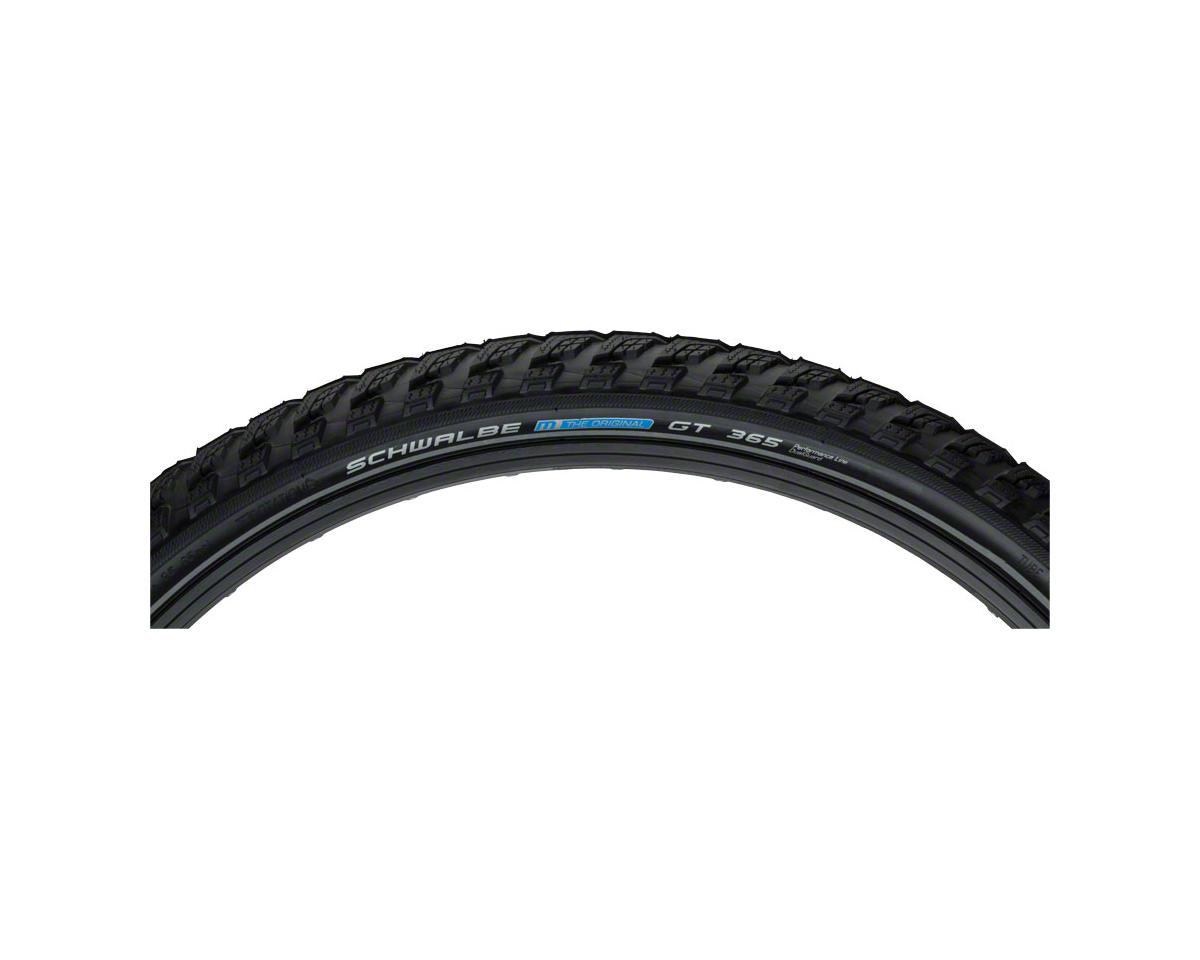 Schwalbe Marathon GT 365  Performance Line FourSeason Tire