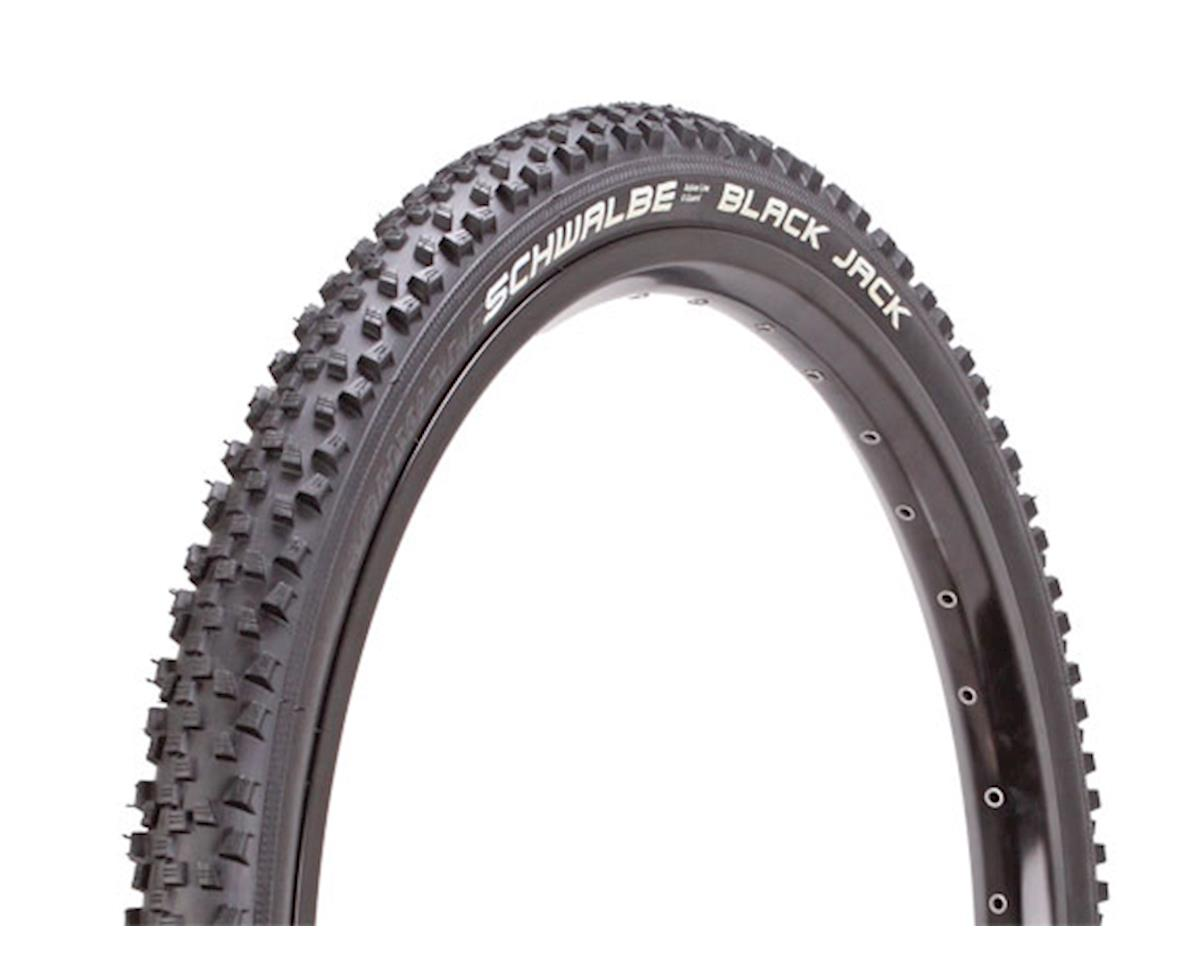 "Schwalbe Black Jack 24"" Tire 