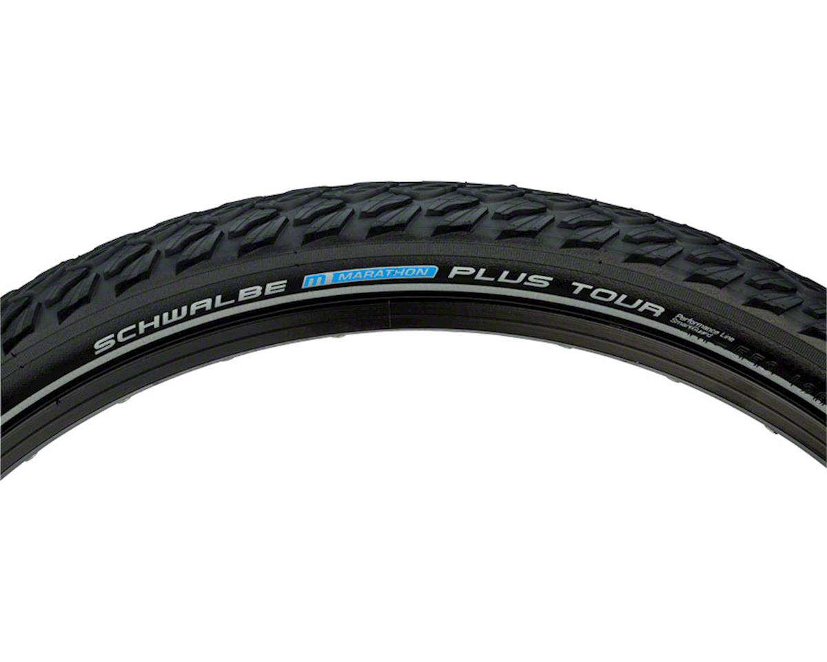 Schwalbe Marathon Plus Tour Tire (Wire Bead) (26 x 2.0)