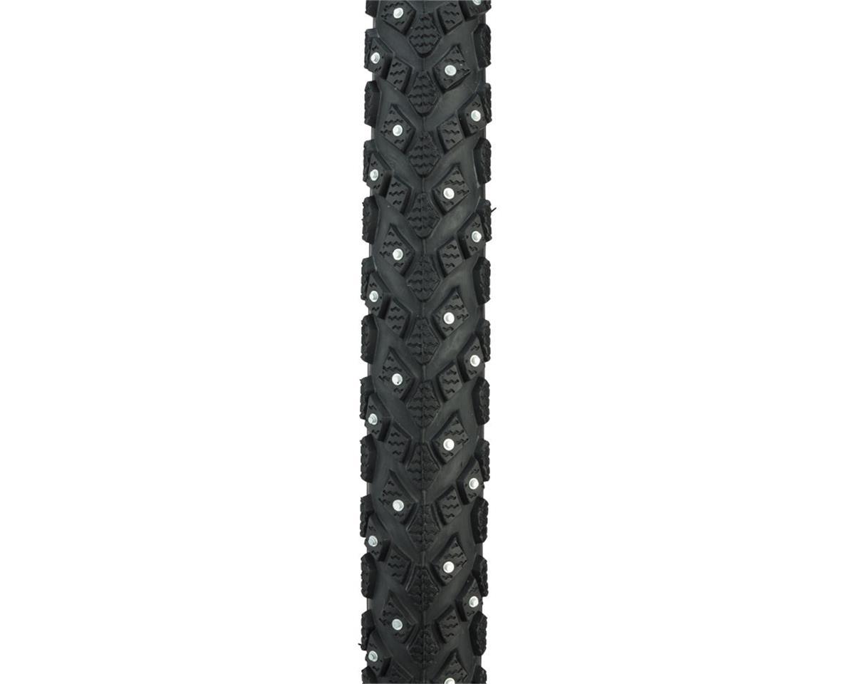 Schwalbe Marathon Winter Plus Steel Studded Tire (Wire Bead) (700 x 40)