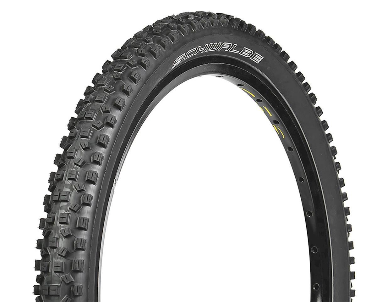 Schwalbe Hans Dampf Tubeless Easy SnakeSkin EVO Tire (Folding)