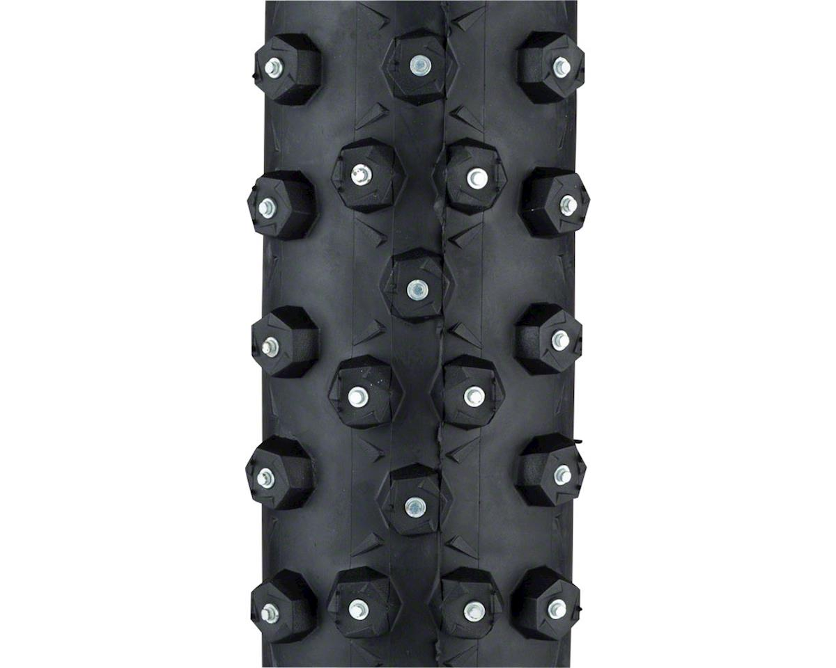 Schwalbe Ice Spiker Pro Liteskin Studded Tire (Folding) (29 x 2.25)