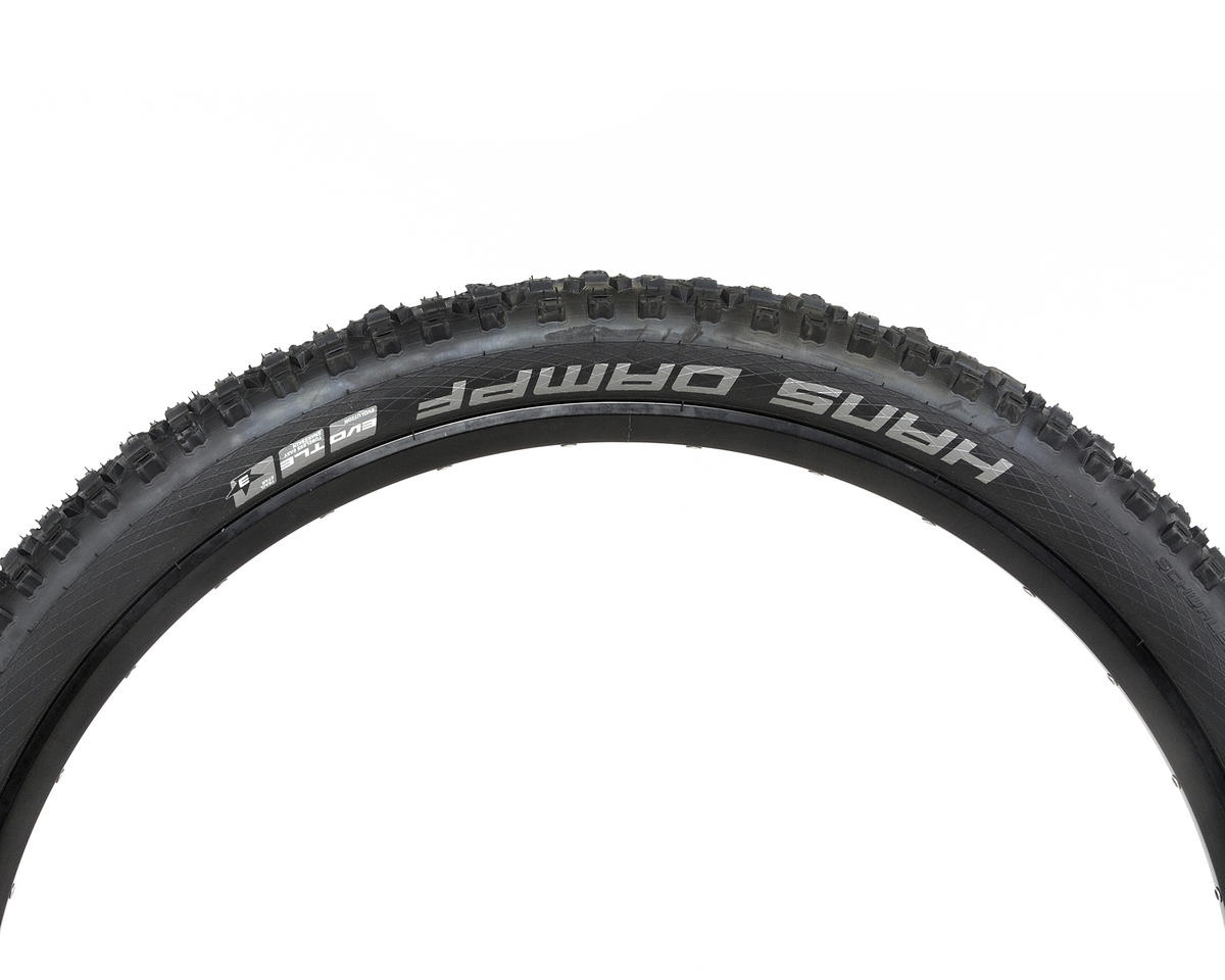 Schwalbe Hans Dampf EVO TrailStar Tire (SnakeSkin/TL Ready) (27.5 x 2.35)